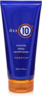 Best miracle deep conditioner Reviews