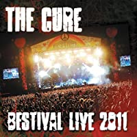 Bestival Live 2011 [2 CD] by The Cure (2011-12-06)
