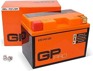 Batterie 12 V 11,1 Ah YTZ14S Gel Nitro SMT 990 LC8 SM C2 09-11