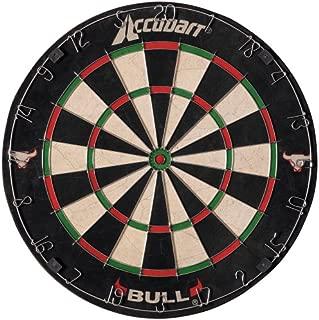 Accudart D4010 Bull Bristle Dartboard