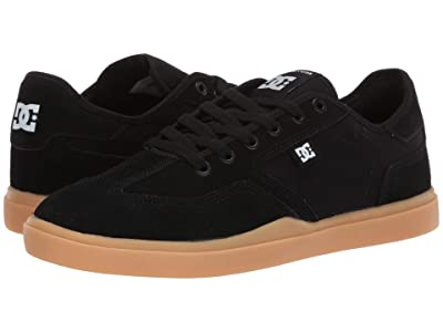 DC Vestrey (Black/Gum) Men