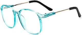 b0b4b44206 Vintage Retro Round Glasses Frame For Women Nerd Eyeglasses Frames Men  Clear Fake Glasses Eyewear Oculos