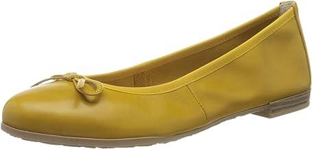 Suchergebnis auf für: gelbe ballerina