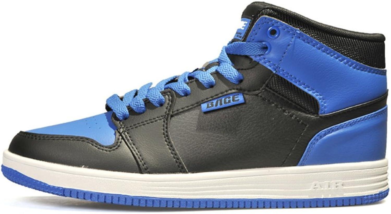 Hohe Hilfe Schuhe Schuhe Schuhe Paar Schuhe Mode Skateboard Schuhe Herren  12cf8f