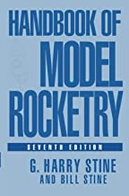 Handbook of Model Rocketry, 7th Edition (NAR Official...