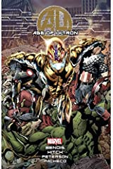 Age of Ultron: The Complete Event Kindle Edition