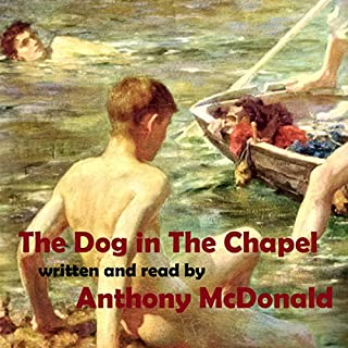 The Dog In The Chapel cover art