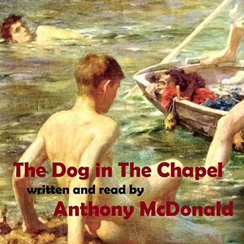 The Dog In The Chapel audiobook cover art