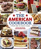 American Cookbook A Fresh Take On Classic Recipes