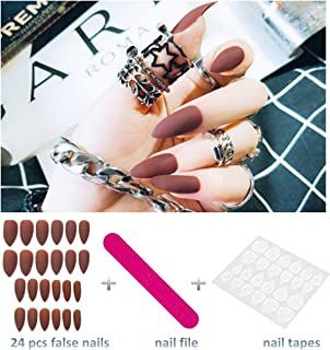 Best natural matte nails Reviews