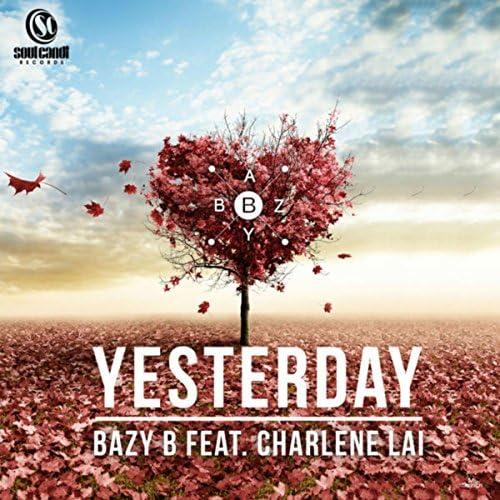 Bazy B feat. Charlene Lai