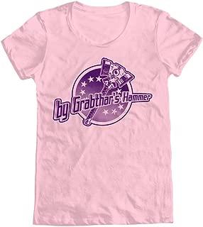 by Grabthar's Hammer Women's T-Shirt