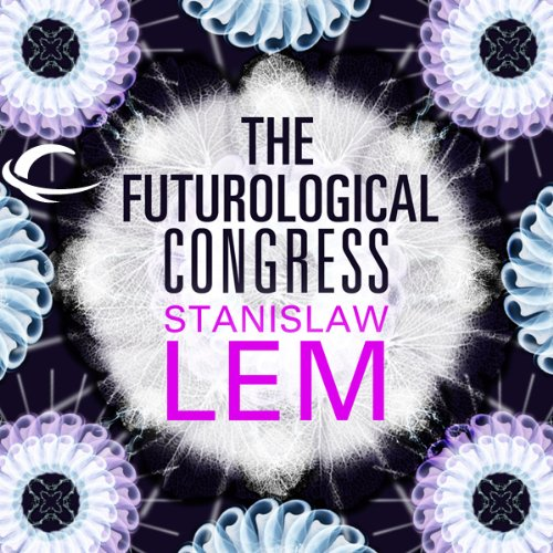 The Futurological Congress cover art