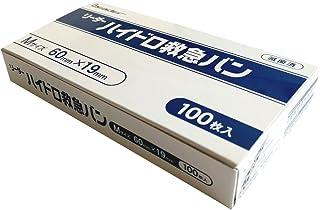 リーダー ハイドロ救急バン Mサイズ 100枚入