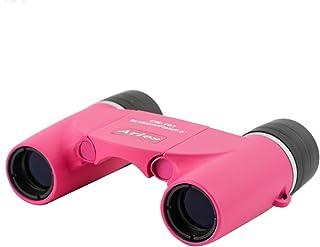 ミザールテック 双眼鏡 フリーフォーカス 倍率 6倍 ピンク CB-101 PK