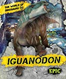 Iguanodon (The World of Dinosaurs)