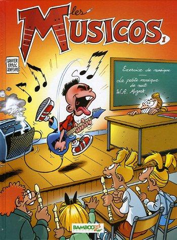 Musicos T01 Op job 2006