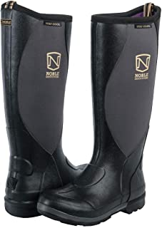 Noble Outfitters Womens/Ladies Muds Stay Cool High Boots