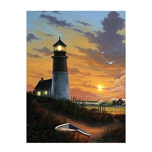 LED Paintings: Amazon com