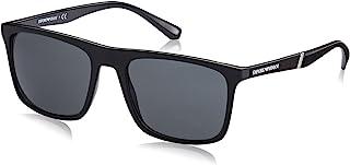 New Men Sunglasses Emporio Armani EA4097 501787