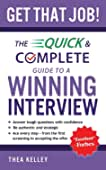 Get That Job!: The Quick and Complete Guide to a Winning Interview best Interviewing Books
