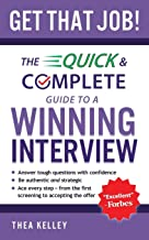 Best books on interviewing techniques Reviews