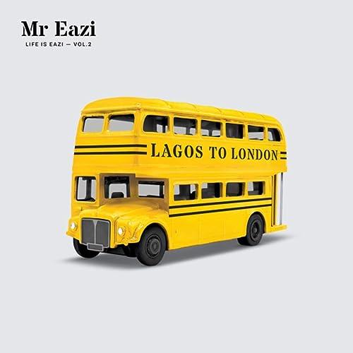 Keys to the City (Ogede) by Mr Eazi on Amazon Music - Amazon com