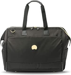 Montrouge Travel Duffle, 50 cm, 30 liters, Black (Noir)