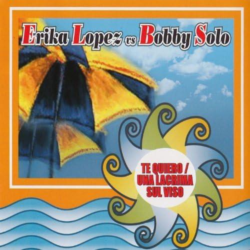 Erika Lopez & Bobby Solo