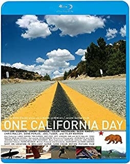 ワン・カリフォルニア・デイ [Blu-ray]