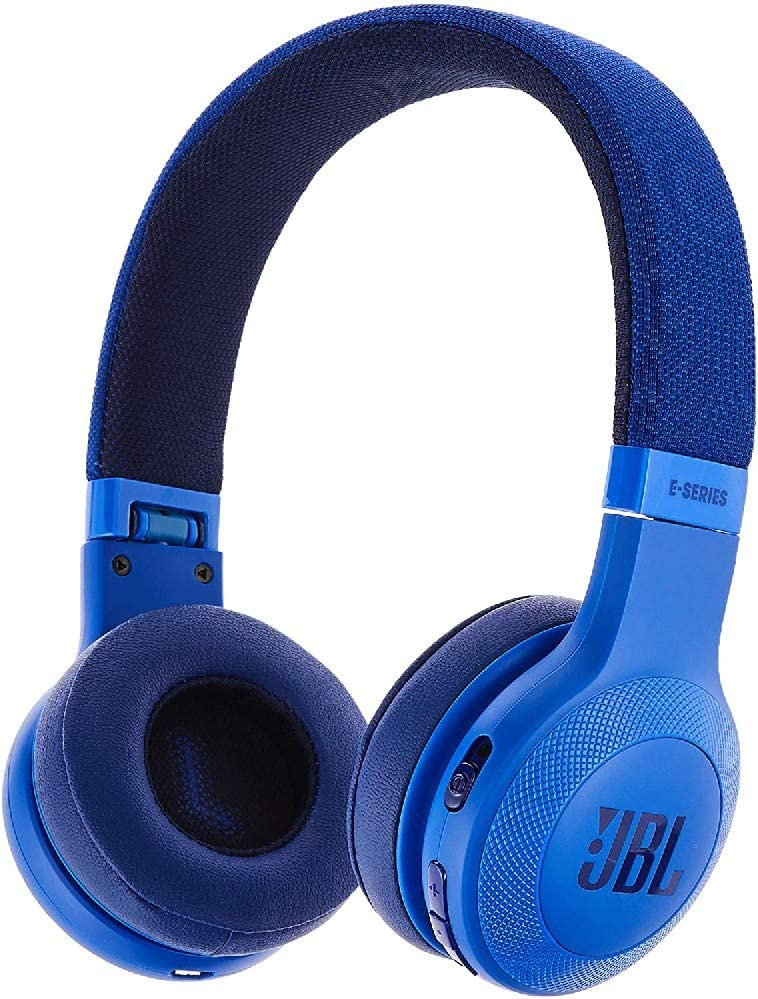 JBL E45BT At the price of surprise On-Ear Wireless 67% OFF of fixed price Headphones Blue