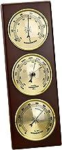 yotijar Termómetro Higrómetro Probador de Estación Meteorológica