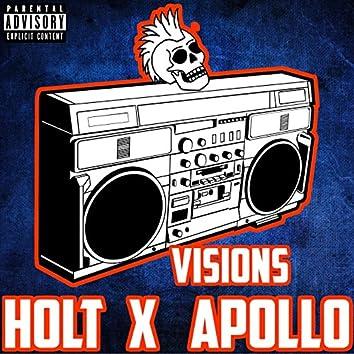 We Gone Make It (feat. Apollo)