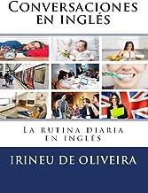 Conversaciones en Inglés: La rutina diaria en inglés
