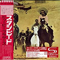 スタンピード-(紙ジャケSHM-CD)