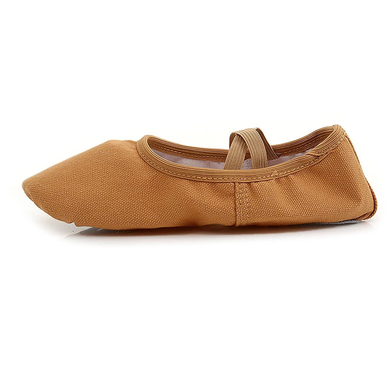 Girls Stretch Ballet Shoes quality assurance Dance Wholesale Slipper Toddler for Split Yoga