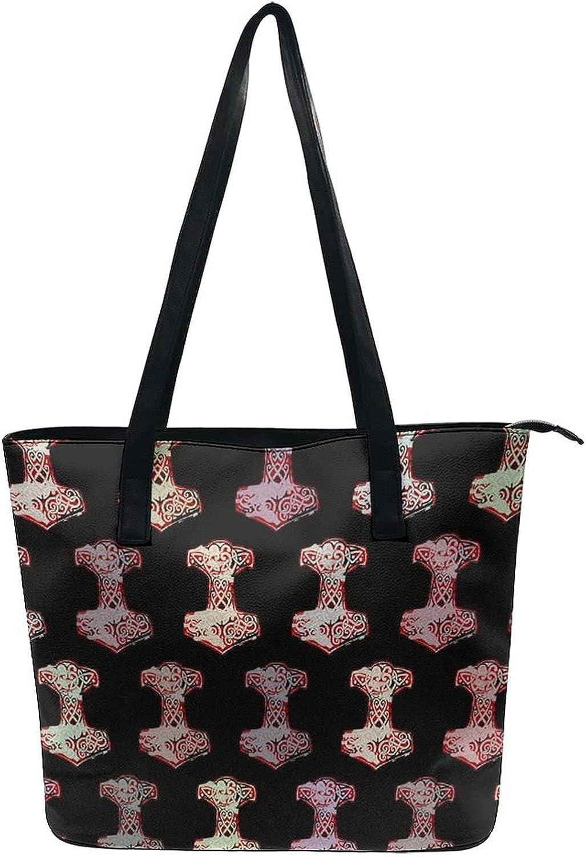 Women Casual Tote Handbags Multifunction Shoulder Work Bag Crossbody Bag