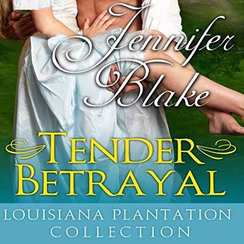 Tender Betrayal cover art