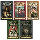 The Spiderwick Chronicles (Boxed Set): The Field Guide; The Seeing Stone; Lucinda's Secret; The Ironwood Tree; The Wrath of Mulgrath by Holly Black (2004-10-01)