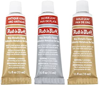Best rub & buff paint Reviews