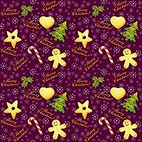 Leyiyi Merry クリスマスデー 写真背景 ハッピーニューイヤー 冬 ホリデー ホワイト 世界 スノーカバー 洗礼 新生児 イエスキリスト 小道具