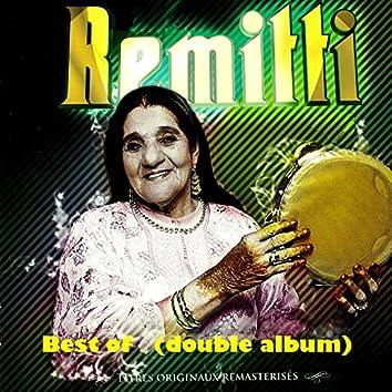 Best of Cheikha Rimitti (Double album remasterisé)
