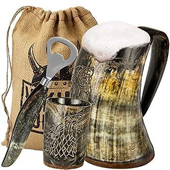 Best viking horn Reviews