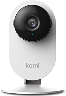 Kami CamY28 Fixed 1080p Smart HD Security Camera