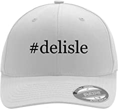 #Delisle - Men's Hashtag Flexfit Baseball Hat Cap