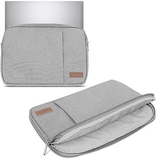 Sleeve tas compatibel voor Lenovo Yoga 9i hoes beschermhoes cover notebook laptop 15,6 inch case, kleur: grijs (grijs)