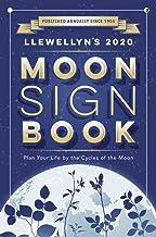 Llewellyn Moon Sign Book 2020
