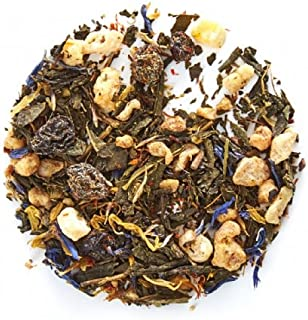 DAVIDs TEA - Green Passionfruit 2 Ounce