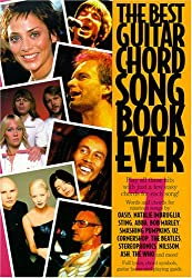 Best Guitar Chord Song Book Ever: 7