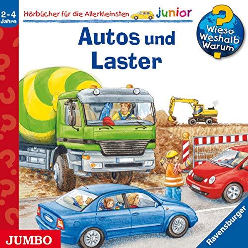 Autos und Laster Titelbild